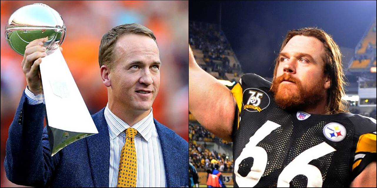 Peyton Manning, Alan Faneca elected to Pro Football Hall of Fame