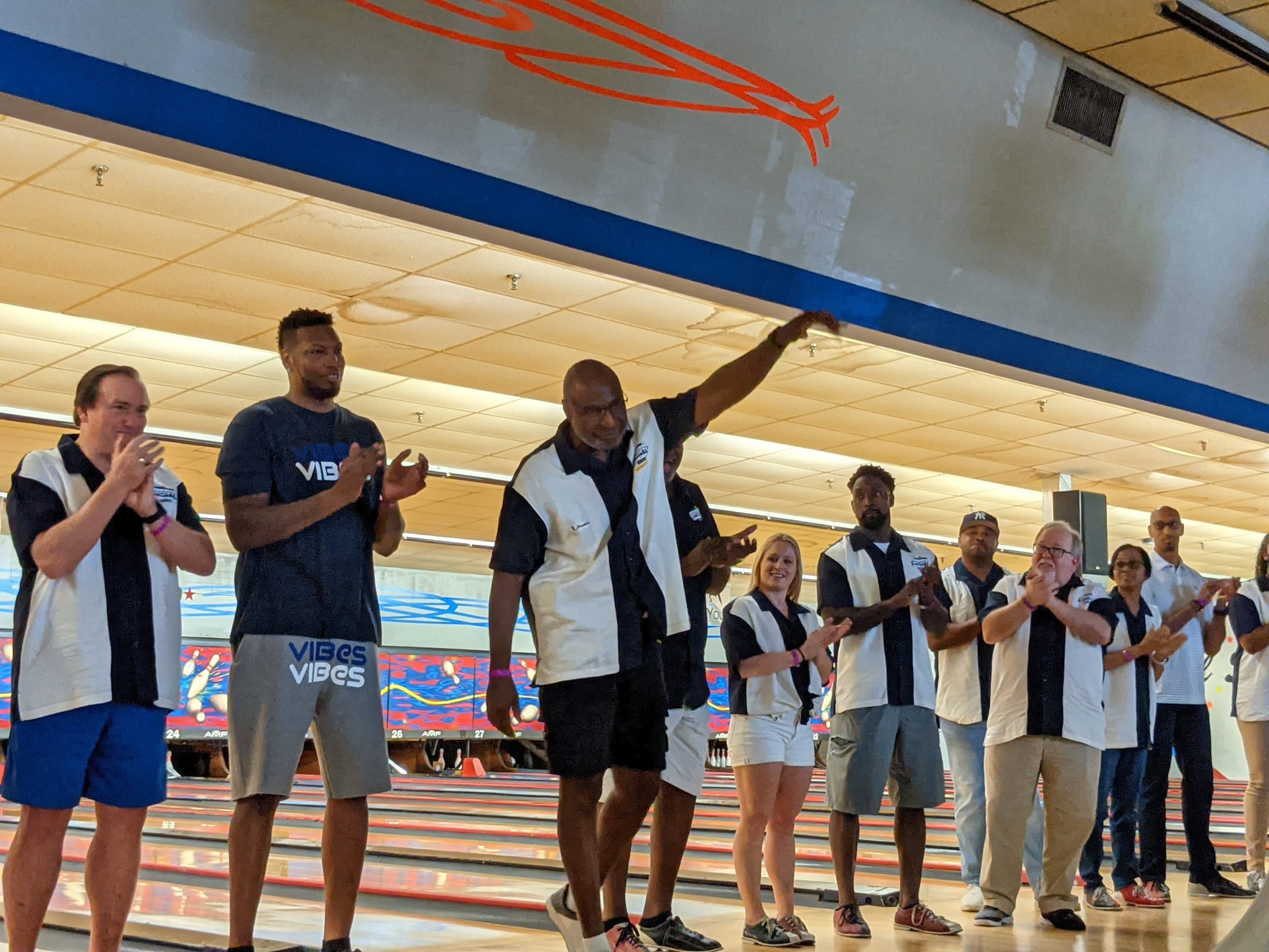 Video: 2020 Celebrity Bowling Bash presented by BOM