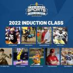 2022 induction class