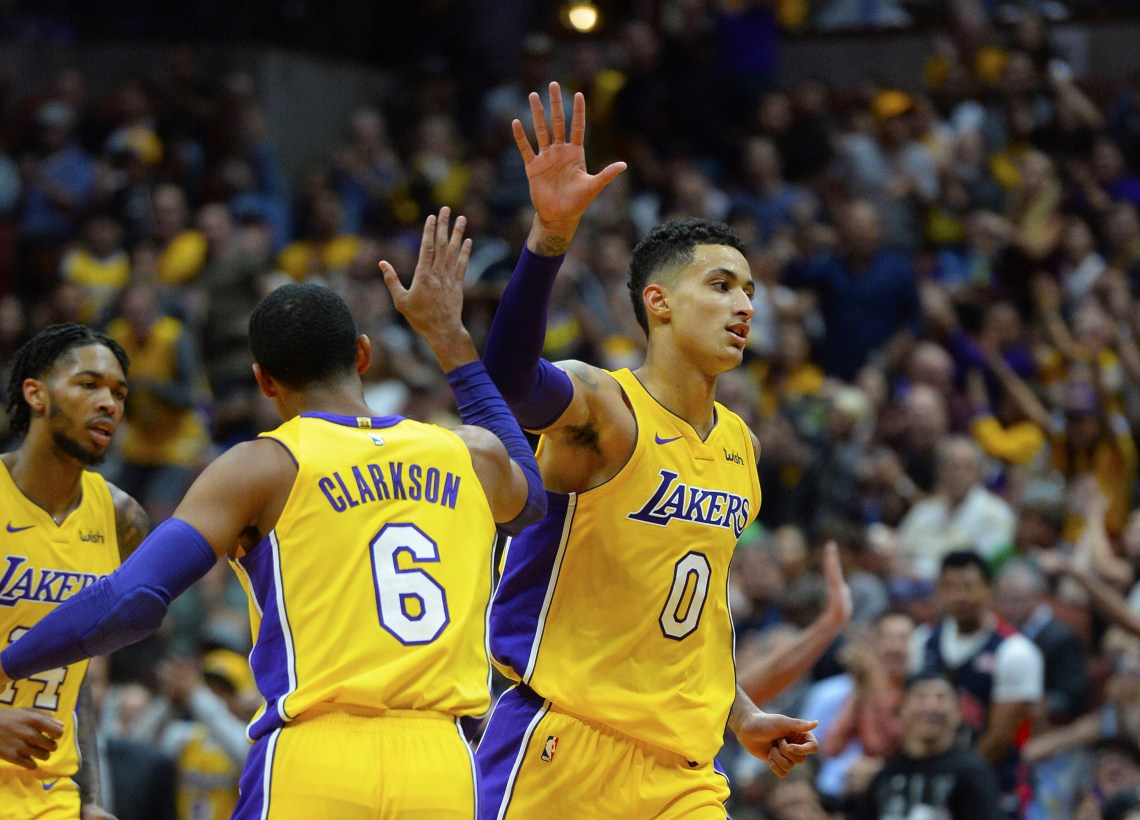 Lakers Rumors Three Possible Trades To Open The Door For