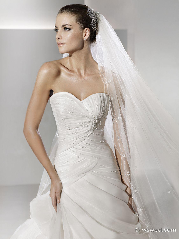 手工婚紗LASPOSA 2012 SUIZA | 禮服出租 |LA SPOSA 華納婚紗獨家授權專賣店