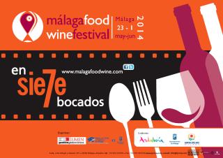 MALAGA FOOD & WINE FESTIVAL