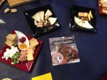 Paté de Chivo Lechal