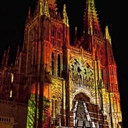 Noche Blanca en Burgos (2)