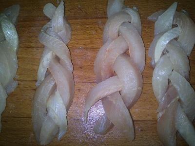 Trenza de merluza (3)
