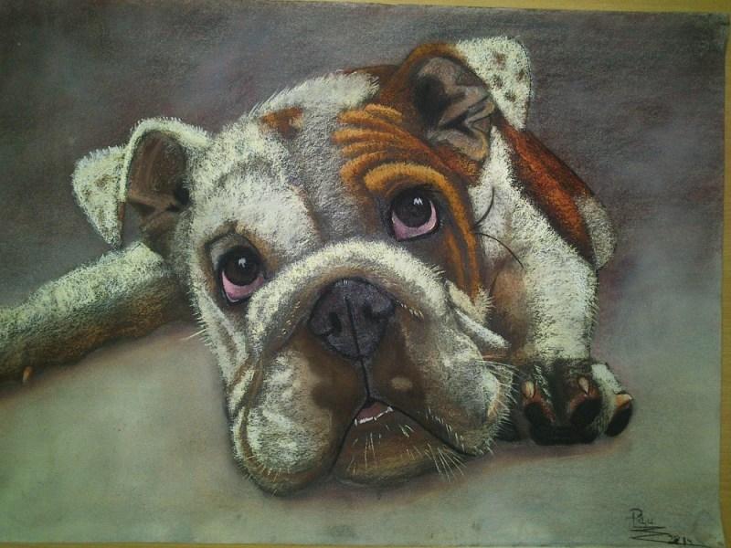 Pintura Paula curso 2014-2015
