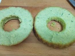 Bundtcake de calabacín (6)