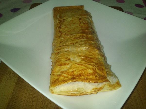 Pasta filo