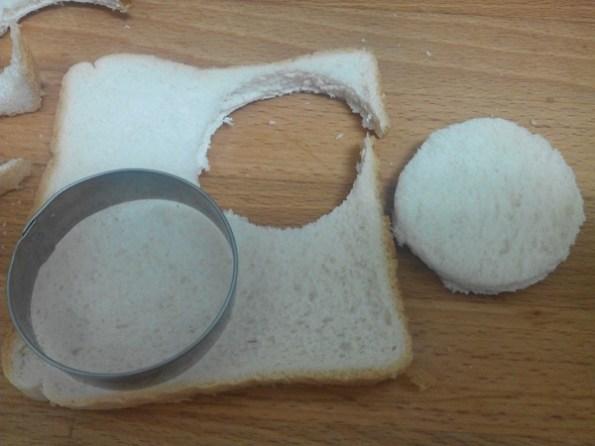 Tosta de Beicon y Huevo al Horno (14)