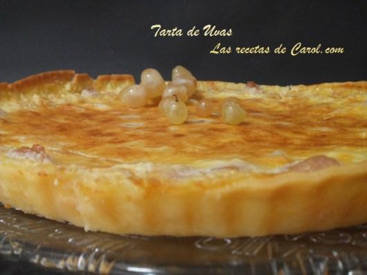 Tarta de Uvas (3)