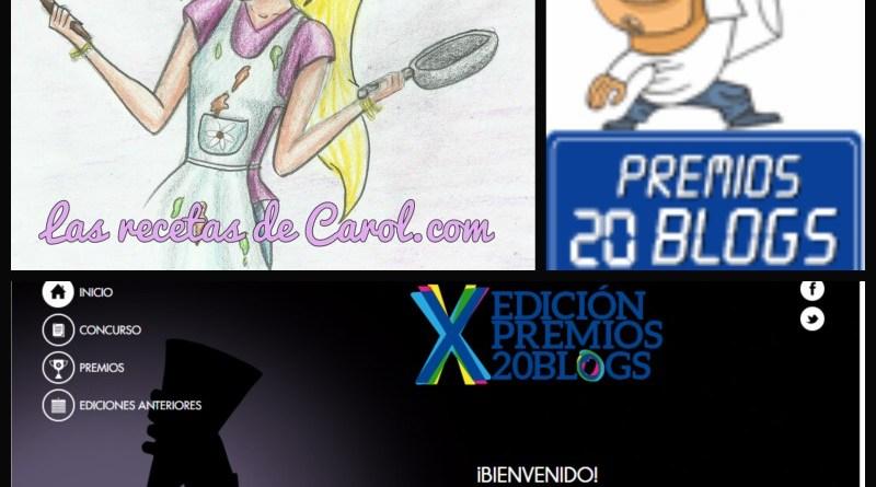Presmios 20blogs