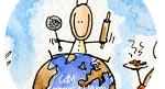 CdM - Cocineros del Mundo