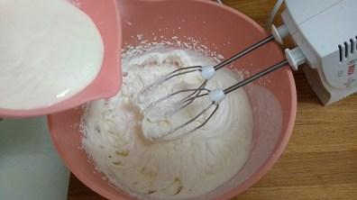 Scones con crema de yogur (10)