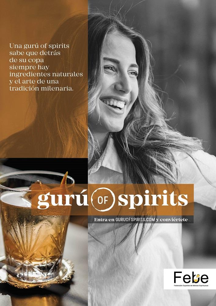 Gurú of Spirits
