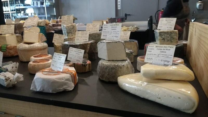 A todo queso