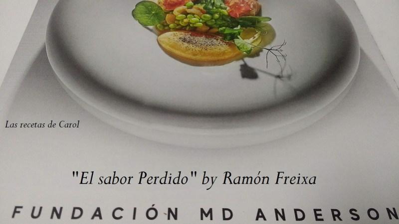 El sabor perdido by Ramon Freixa