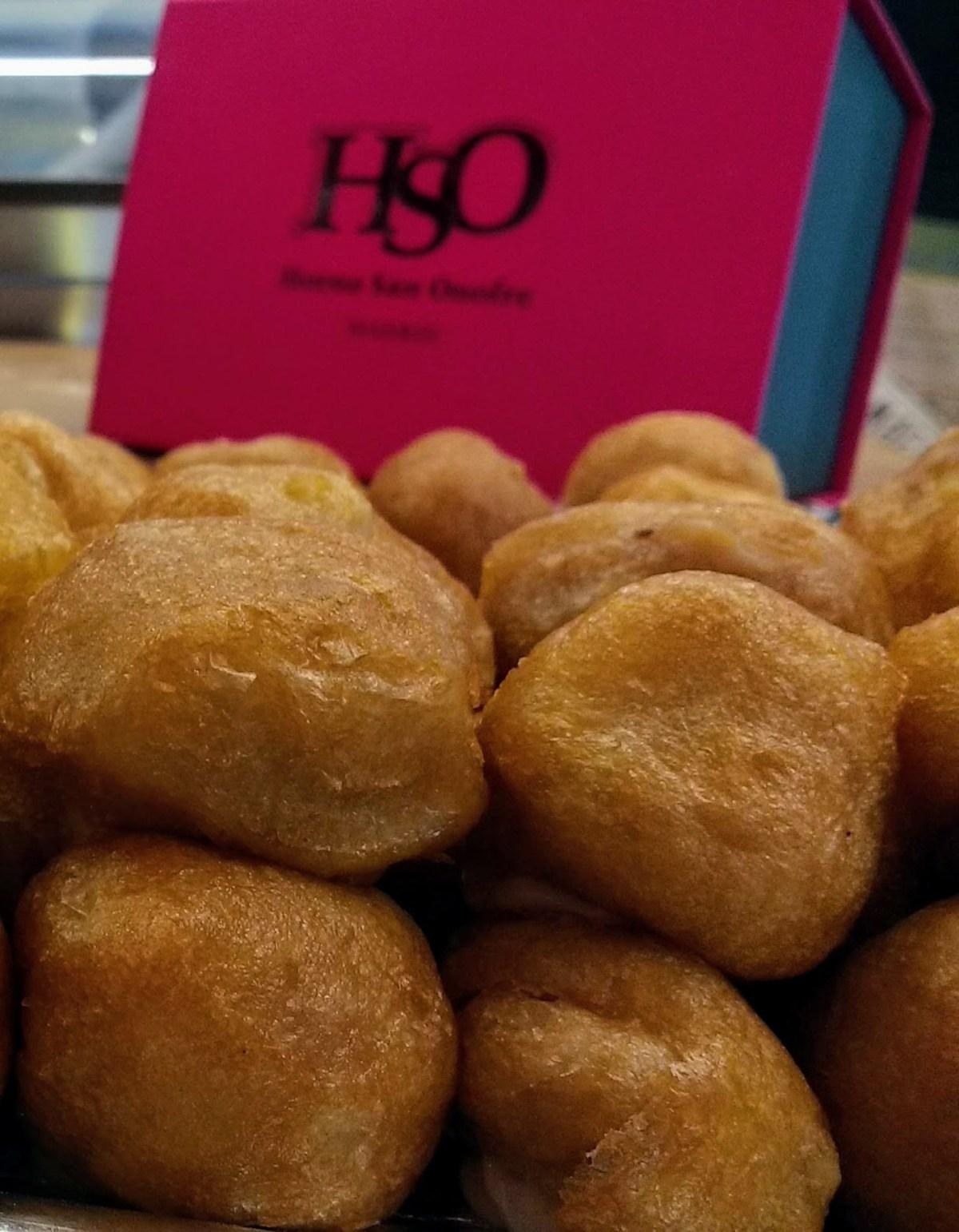 Pastelería Horno San Onofre