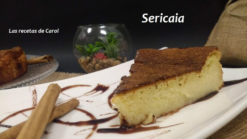 Sericaia