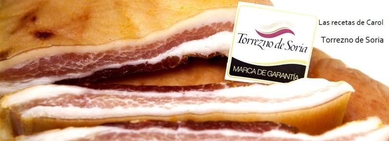 Torrezno de Soria