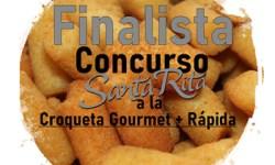 Finalista Croqueta Gourmet Santa Rita