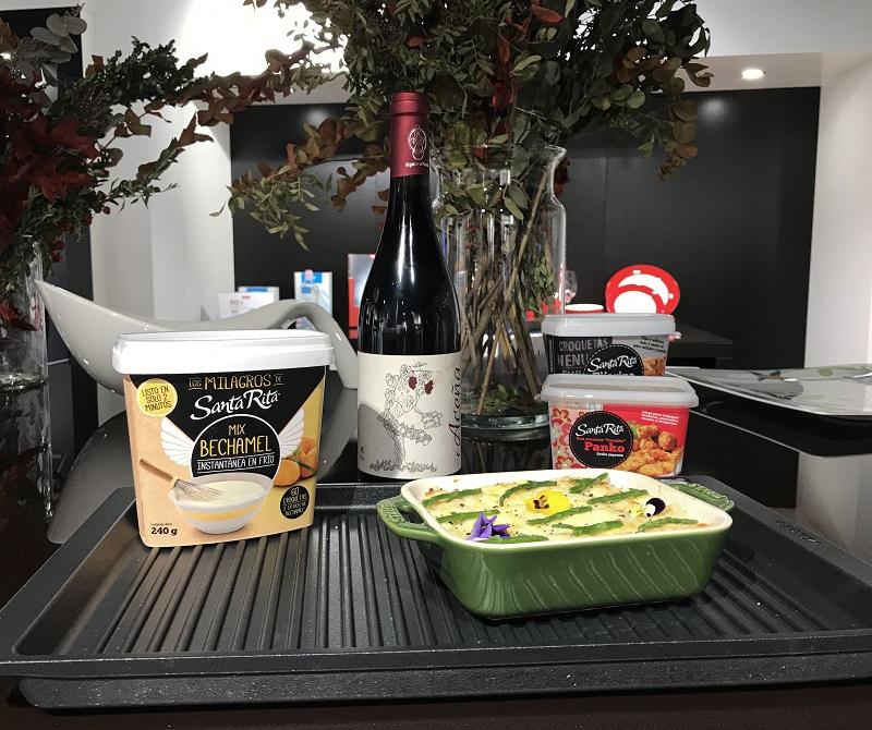 I Concurso de canelones gourmet