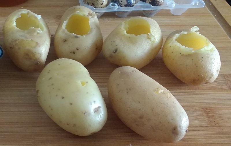 patatitas con sobrasada