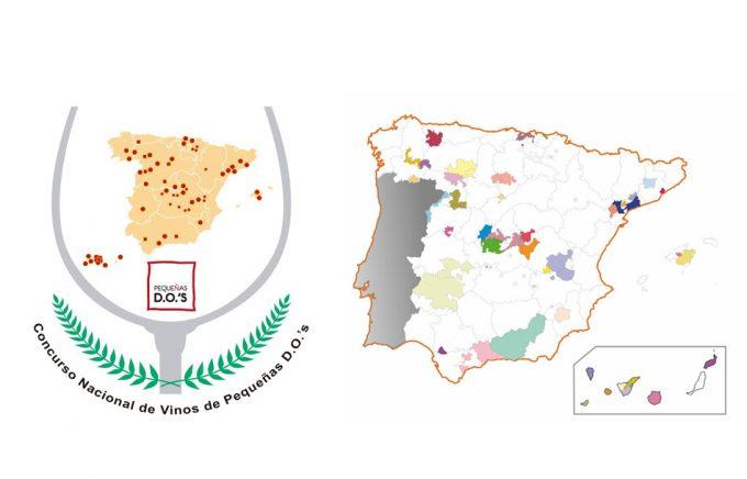 Ganadores 4ª edición Concurso Nacional de Vinos