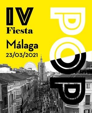 Málaga acoge la Fiesta Pop