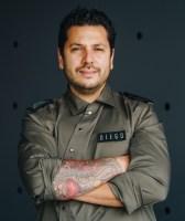 Diego Gallegos Chef