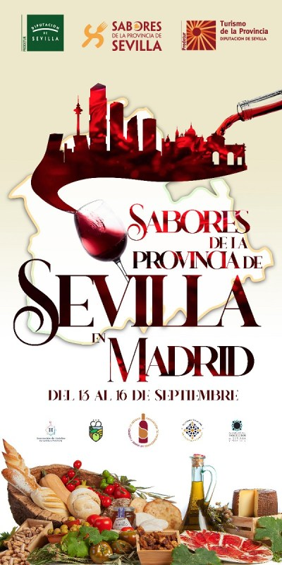 Los sabores de la provincia de Sevilla