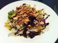 Recetas – Ensalada tailandesa de verduras salteadas