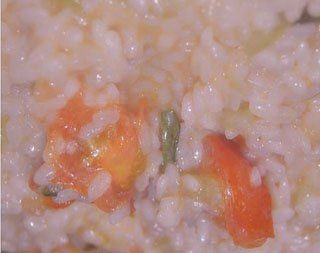 Recetas – Arroz a la Milanesa o arroz italiano