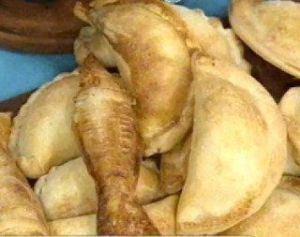 Empanaditas gallegas