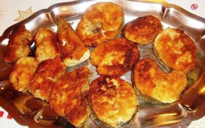 Recetas – Merluza frita