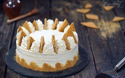 Honey Cake :: Aventura de cocina casera