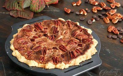 10 Postres de Acción de Gracias :: Aventura de cocina casera