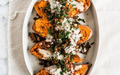 Batatas marroquíes | La ayuda completa