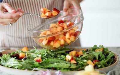 ¿Quieres comer más saludable? Simplemente Recetas quiere ayudar!