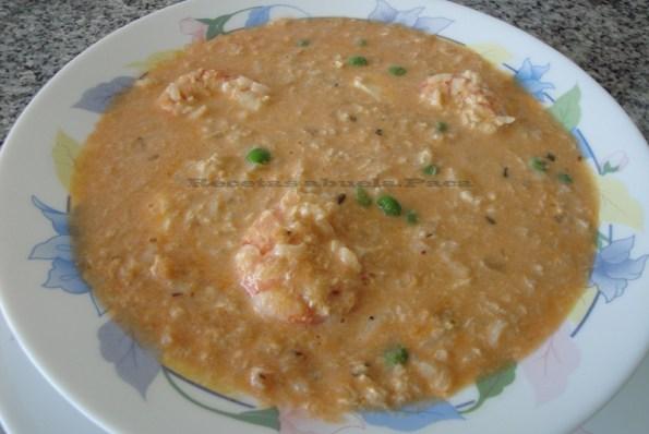 chupe de camarones blog11