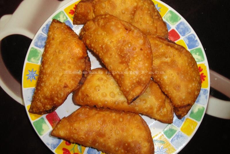 Empanadillas de atún0 (0)