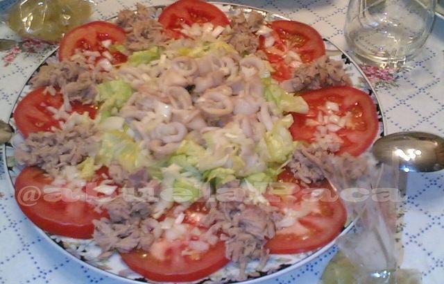 Ensalada templada de calamares0 (0)