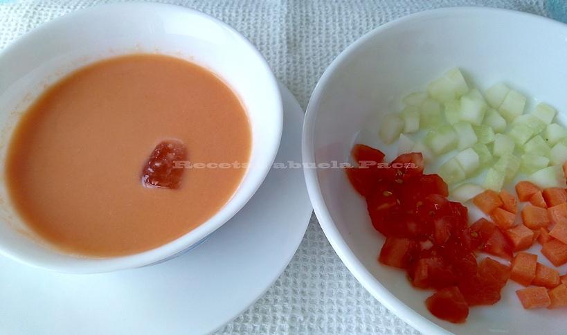 Gazpacho andaluz4.7 (3)