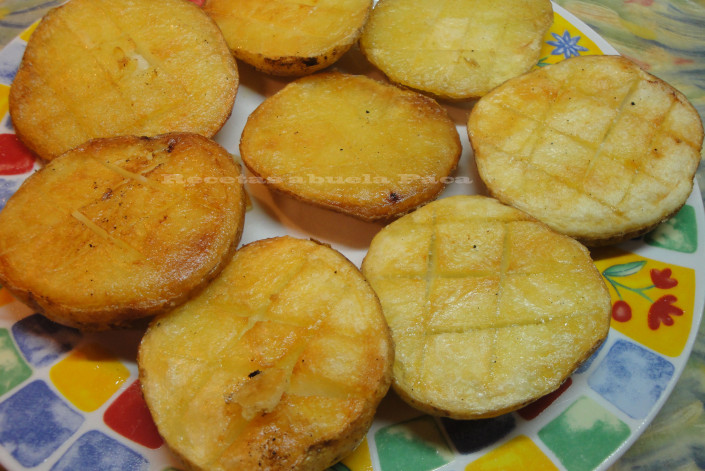 Patatas al horno0 (0)