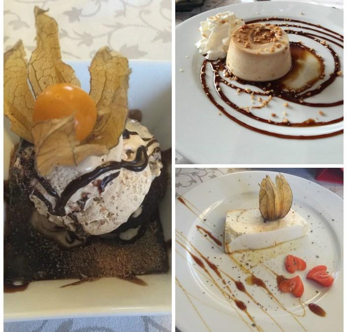 Restaurante Venta de Pedro, le otorgamos el sello Cuxa Paca!