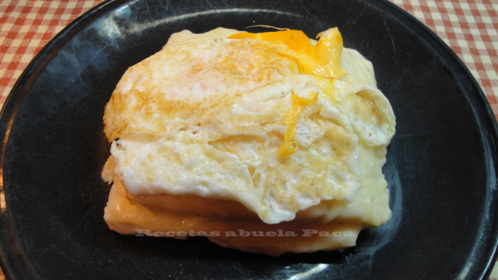 Sandwich Croque Madame0 (0)