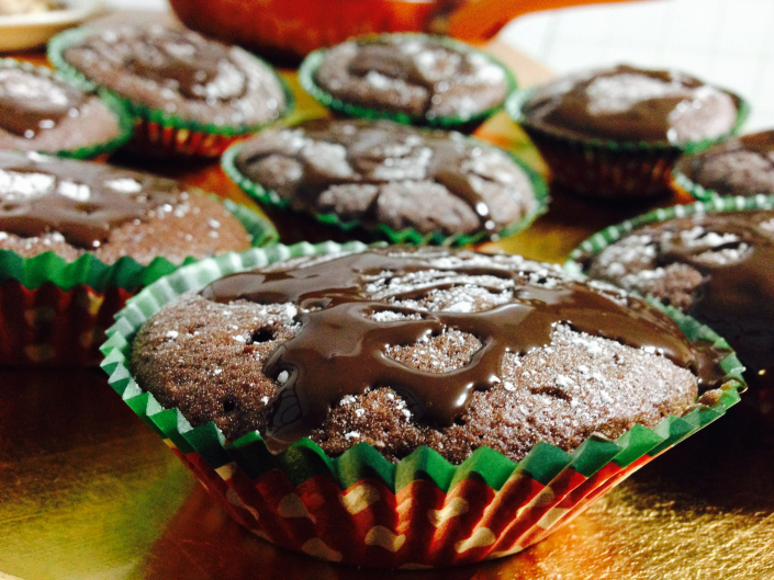 Muffins de chocolate0 (0)