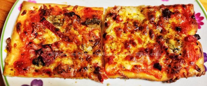 Pizzas caseras0 (0)