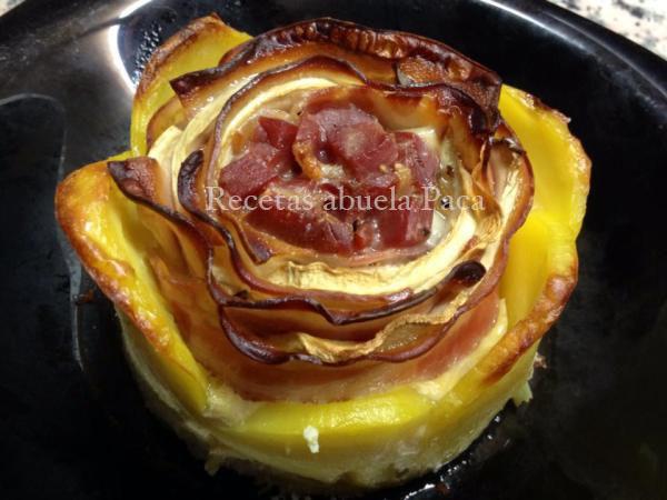 Rosa de patata ofrecida por David0 (0)