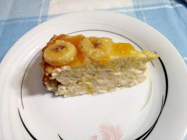 tarta de plátano blog1