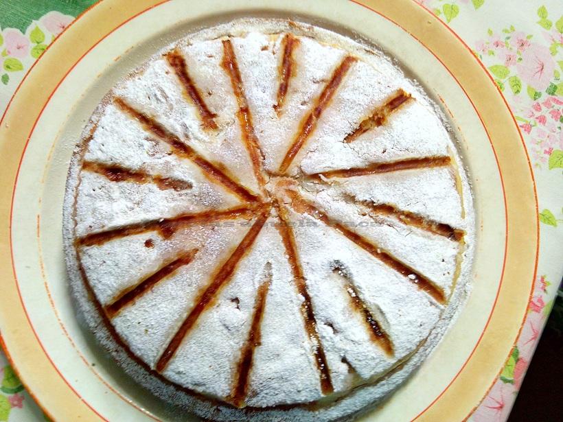 Tarta de limón0 (0)